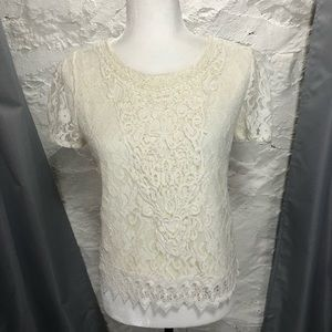Lace blouse - Forever 21